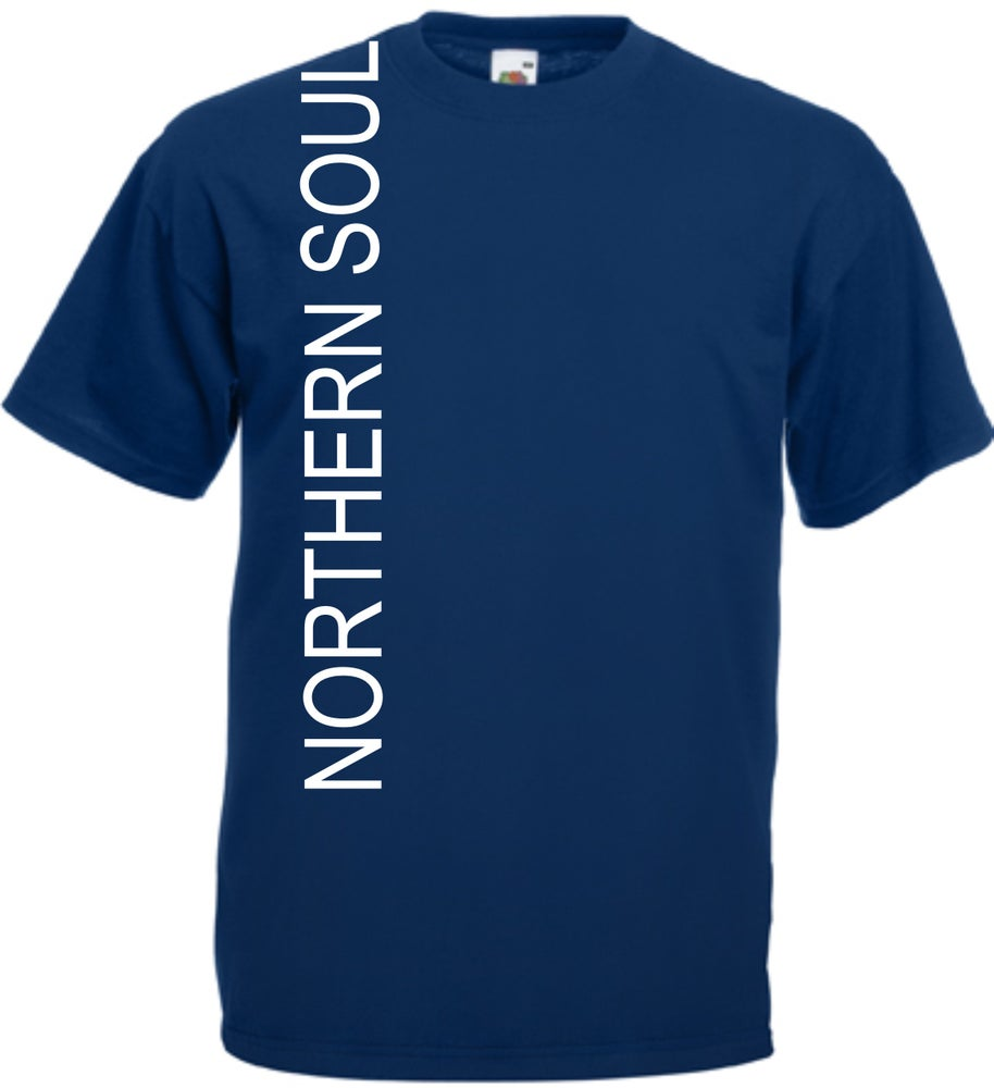 Image of Northern Soul Standard (front)