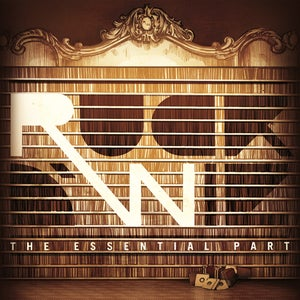 Image of Ruck N' Wiz - The Essential Part (CD)