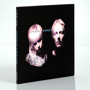 Image of Low Sea 'Remote Viewing' 11-track CD inc/ FREE worldwide shipping