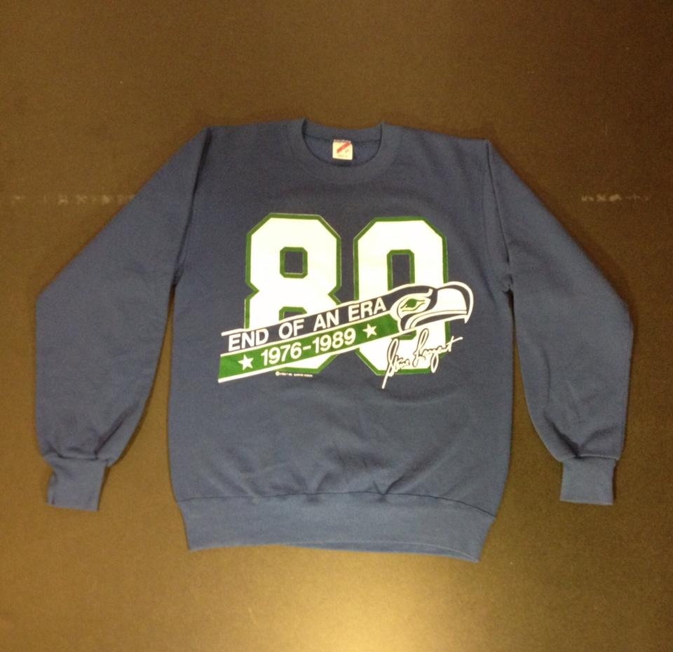 Image of seahawks sweatshirt