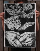 Image of Hand Study - Original