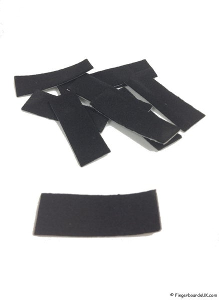 Image of Fingerboards UK Non Sliders x10 pack.