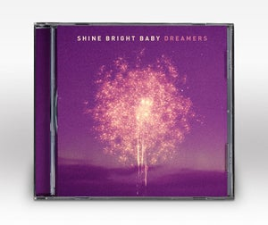 "Image of ""Dreamers"" CD"