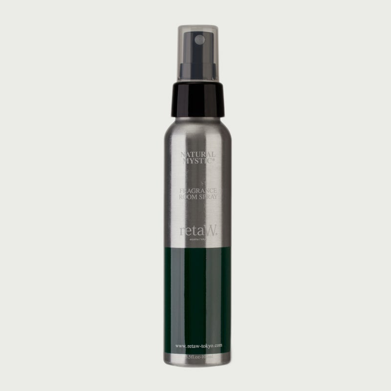 Image of retaW NATURAL MYSTIC* Fragrance Room Spray