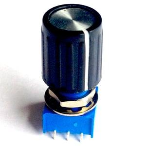 Image of Micro Pot & Knob Kit