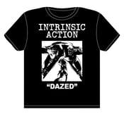 "Image of Intrinsic Action ""Dazed"" T-Shirt"