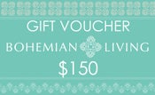 Image of $150 Gift Voucher