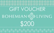 Image of $200 Gift Voucher