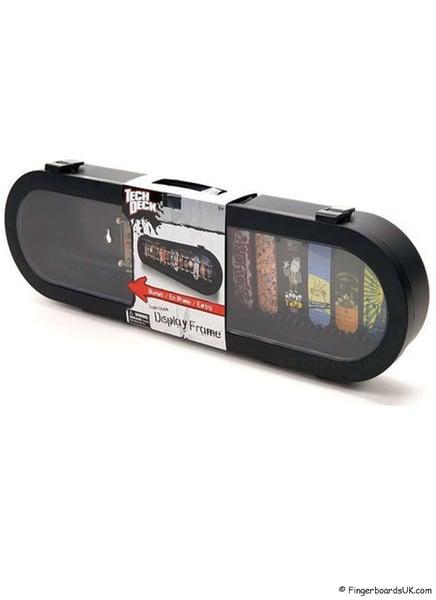 Image of Tech Deck Skateboard Display Case