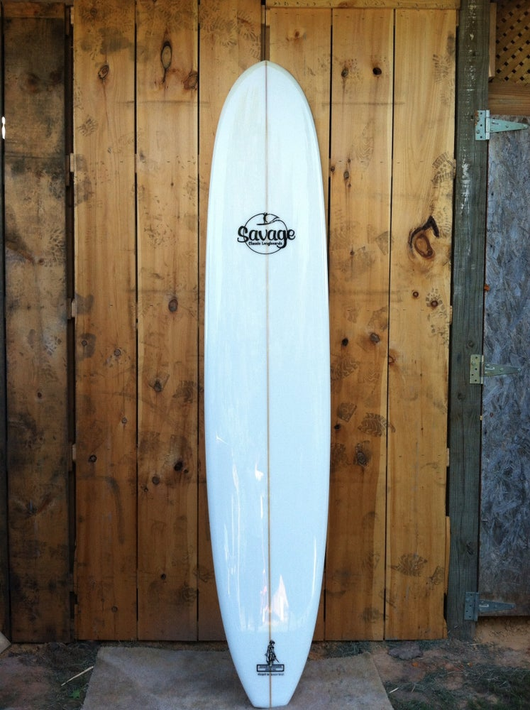 Image of Progressive Longboard