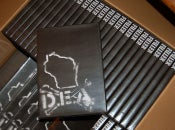 "Image of DEAD END ARMY - ""FILLER"" DVD"