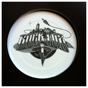 "Image of Ruck N' Wiz - Years Too Late Remix EP (12"")"