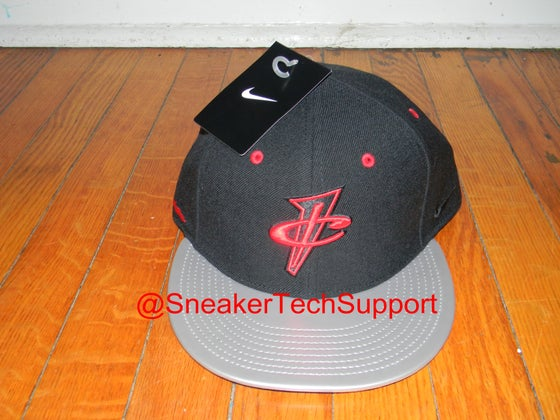 Image of Nike Fighter Jet Snapback Hat