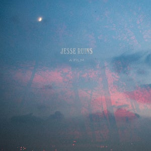 Image of [DSR076LP] Jesse Ruins - A Film LP