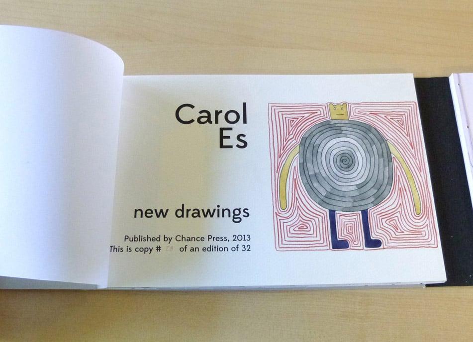 Image of Neil Farber | Carol Es