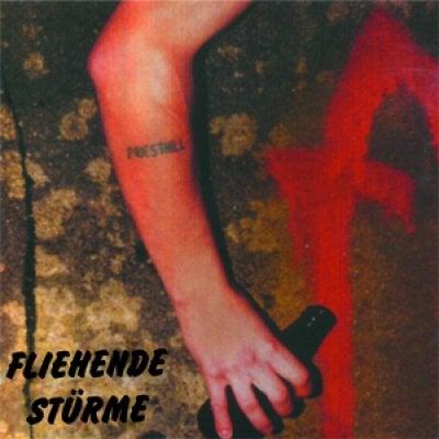 Image of [tc101] Fliehende Stürme - Priesthill LP