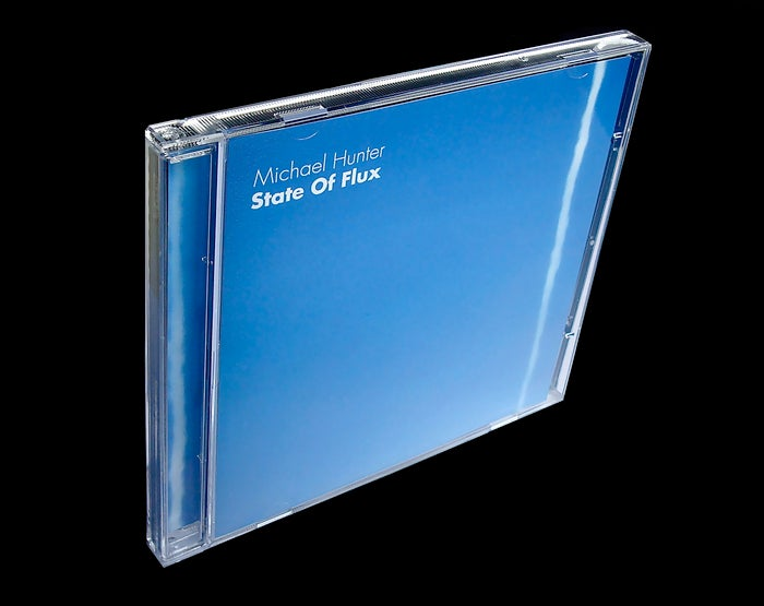 Image of State Of Flux CD