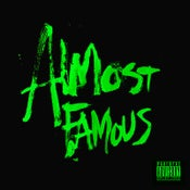 Image of Almost Famous EP