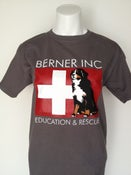 Image of BERNER Inc T-shirt - Unisex