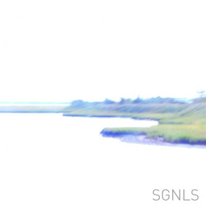 Image of [BPR012] SGNLS - SGNLS LP