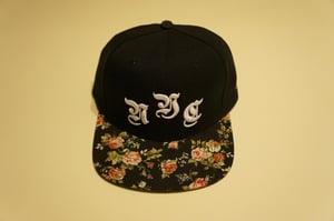 Image of Flower1 Strapback