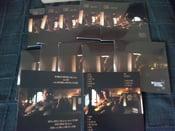 Image of CAGE Grind Noir - Pilots CD