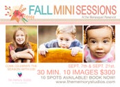 Image of Manasquan Reservoir mini session