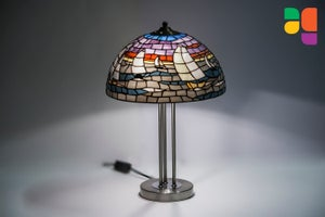 Image of Lampa Żaglówki