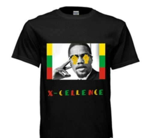 Image of X-Cellence Tee
