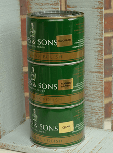 Image of Fiddes & Sons Wax