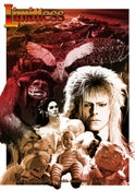 Image of Labyrinth Print