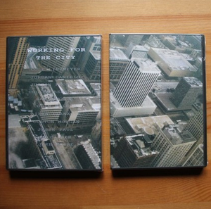 Image of Working for the City 2 DVD