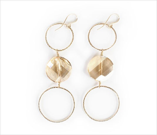 Image of DISCO EARRINGS