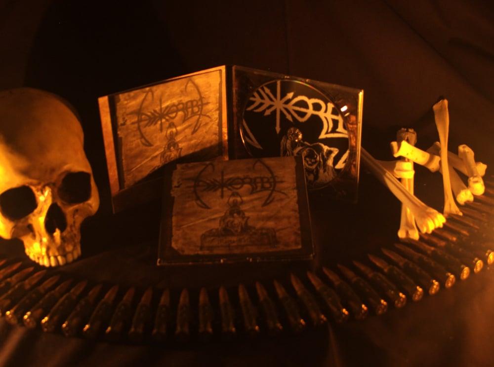 """Image of Inexorable """"Morte Sola"""" EP"""