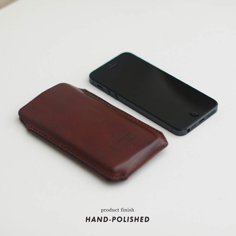 Image of iPhone Case - Almond