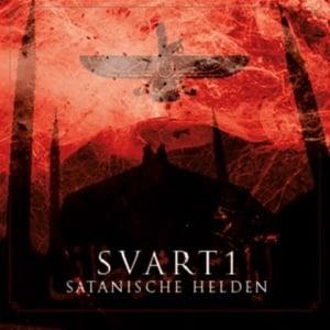Image of [ixc-cd-0001] Svart1 - Satanische Helden CD