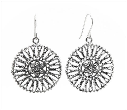 Image of MURIEL EARRINGS