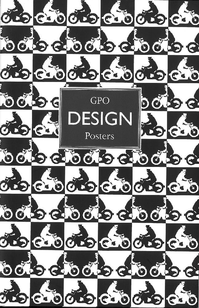 Image of Design: GPO Posters