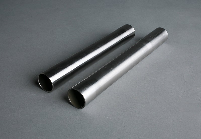 Image of 25.4mm Externally Relieved Seat Tube