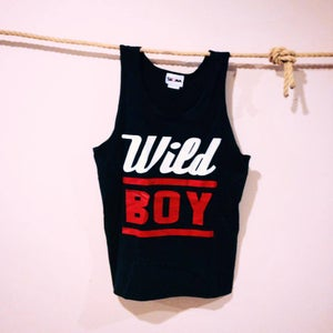 Image of SHEMM | Wild Boy