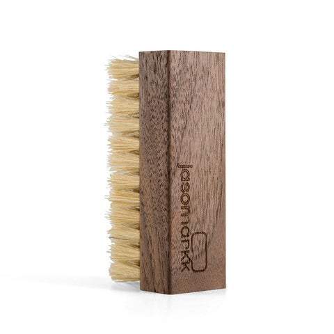 Image of Jason Markk Premium 8oz Shoe Cleaning Brush