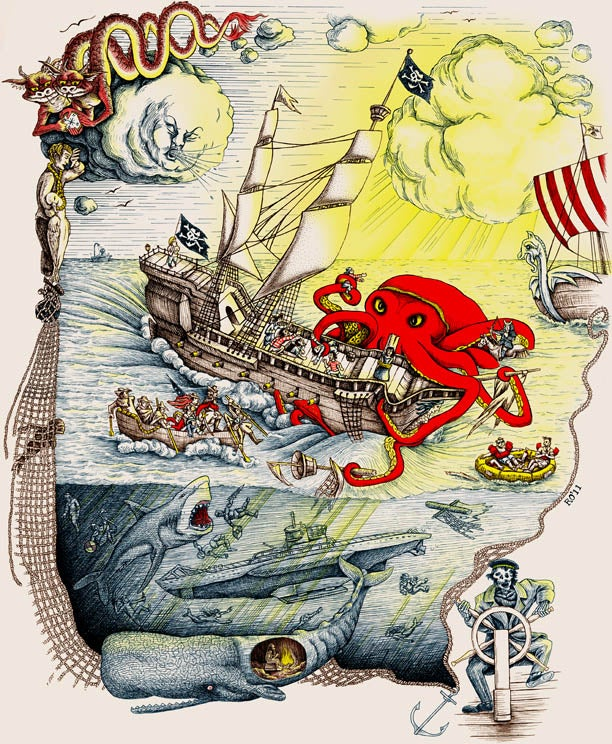 Image of Sea Lore