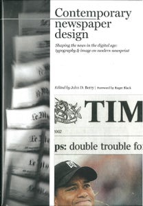 Image of Contemporary Newspaper Design