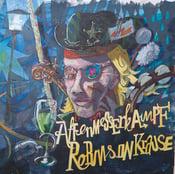 "Image of AFFENMESSERKAMPF/ ROBINSON KRAUSE -split 7"""