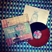 Image of Pale Angels 'Primal Play' LP