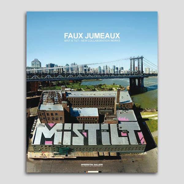 Image of Mist & Tilt, Faux Jumeaux