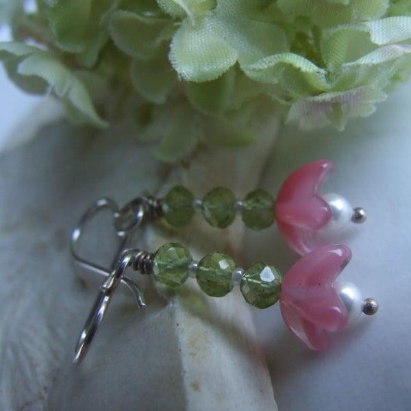 Image of Pink Sweet Pea