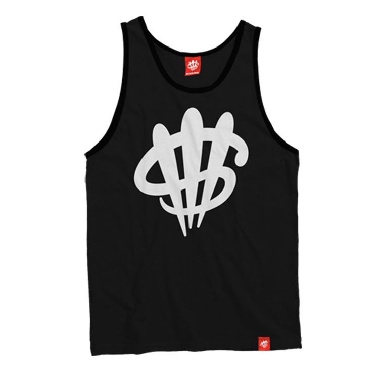 Image of Big Money Logo Tank Top