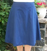 Image of Flared Skirt