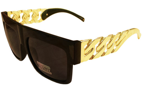 Image of Chain Linked Sunglasses
